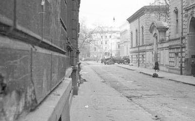 Jártamban-keltemben: Puskin utca