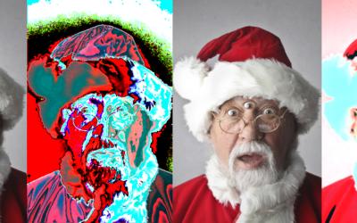 A b-terv (avagy Mákolós megmenti a karácsonyt )