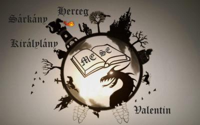 Febdruár 14. Valentin nap / A könyvajándékozás napja